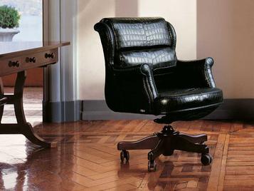 Итальянское кресло GIUBILEO CONFERENCE фабрики MASCHERONI