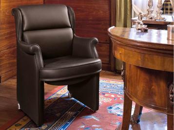 Итальянское кресло GIUBILEO V фабрики MASCHERONI