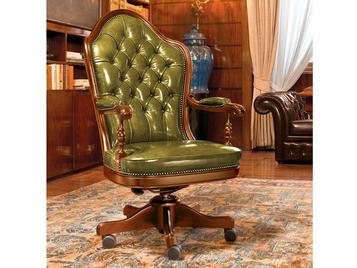 Итальянское кресло EMBASSY фабрики MASCHERONI