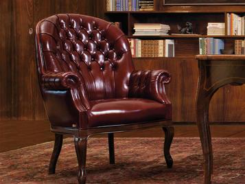 Итальянское кресло EXECUTIVE BASE фабрики MASCHERONI