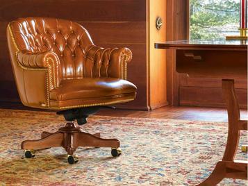 Итальянское кресло AMERICA фабрики MASCHERONI