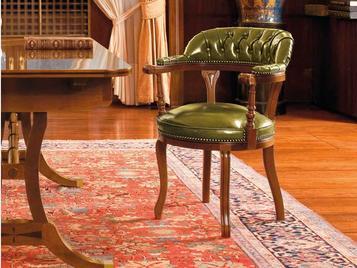 Итальянское кресло PRESIDENT BASE фабрики MASCHERONI