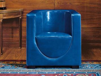 Итальянское кресло FARO фабрики MASCHERONI