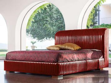 Итальянская кровать CANALETTO фабрики MASCHERONI