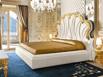 Итальянская кровать FUORITEMA фабрики MASCHERONI