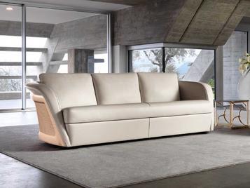 Итальянская мягкая мебель BELLINI HARRY фабрики MASCHERONI