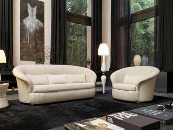 Итальянская мягкая мебель GESSATO фабрики MASCHERONI