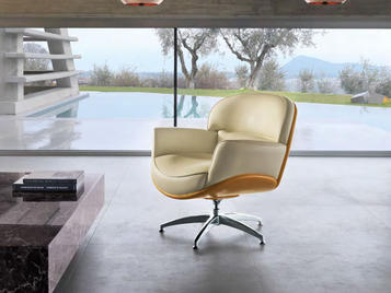 Итальянское кресло PERFECTA фабрики MASCHERONI