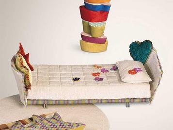 Итальянская детская кровать REGENCY BABY фабрики IL LOFT