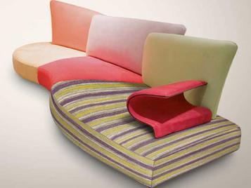 Итальянский диван SUPER ROY BABY 01 фабрики IL LOFT