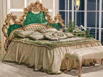 Итальянская кровать 1907 фабрики RIVA