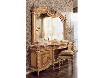 Итальянский туалетный стол HERMITAGE 4036 фабрики RIVA