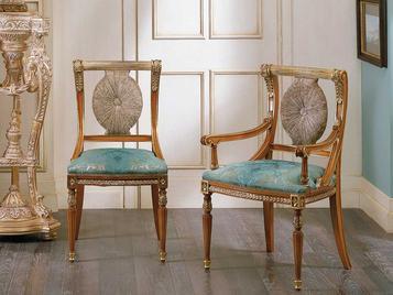 Итальянскиие стулья IL RISVEGLIO фабрики RIVA