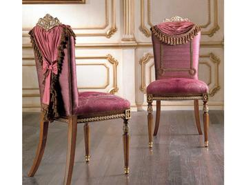Итальянские стулья L'ETERNO фабрики RIVA