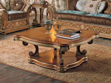 Итальянский журнальный столик L'ETERNO 6172 фабрики RIVA