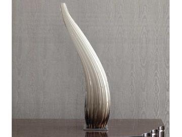 Итальянскиая ваза CHARLOTTE фабрики GIORGIO COLLECTION