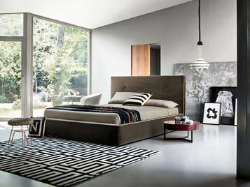 Итальянская кровать Madama фабрики Lema