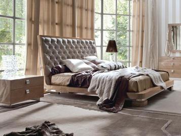 Итальянская кровать SUNRISE фабрики GIORGIO COLLECTION