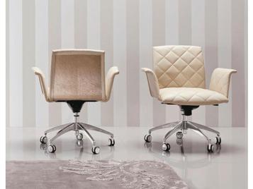 Итальянское кресло SUNRISE 3083 фабрики GIORGIO COLLECTION