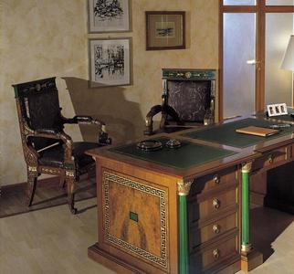 Итальянские кабинеты 2 фабрики Asnaghi Interiors