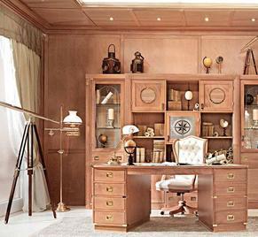 Итальянский кабинет Regent фабрики Caroti