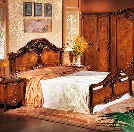 Итальянская кровать LIBERTY фабрики GRILLI