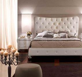 Итальянская кровать Primavera фабрики Valderamobili