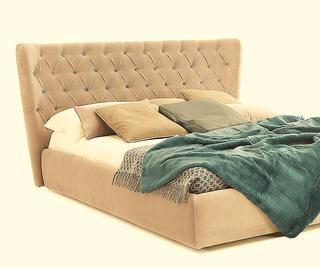 Итальянская кровать Selena