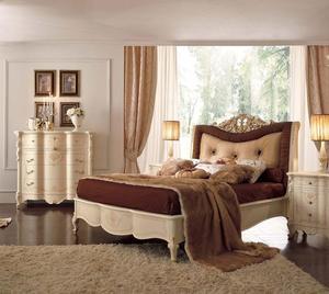 Итальянская спальня Lipari фабрики Valderamobili