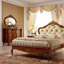 Итальянская спальня Principe фабрики Valderamobili