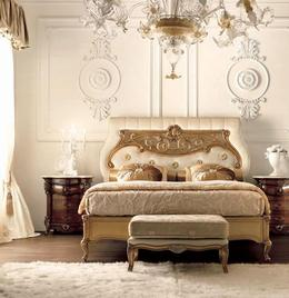 Итальянские спальни ELEMENTI DARREDO фабрики GRILLI