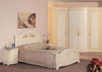 Итальянская спальня Venere фабрики AGM