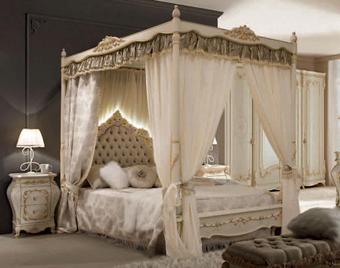 Итальянская спальня Venezia фабрики AGM