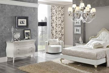 Итальянская спальня Le Muse 3 фабрики DALCIN