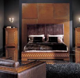 Итальянская спальня Phedra фабрики Bakokko