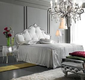 Итальянские спальни BELVEDERE фабрики ANTONELLI MORAVIO & C