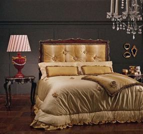 Итальянская спальня Grace фабрики Antico Borgo