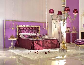 Итальянская спальня Extreme фабрики Antico Borgo