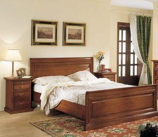 Итальянские спальни Salieri фабрики MIRANDOLA