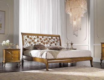 Итальянские спальни Floriade фабрики BAMAR