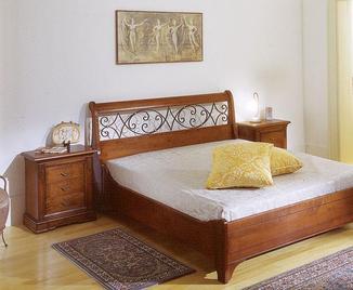 Итальянские спальни Fenice фабрики BAMAR