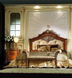 Итальянская спальня Ermitage фабрики Cantaluppi Srl