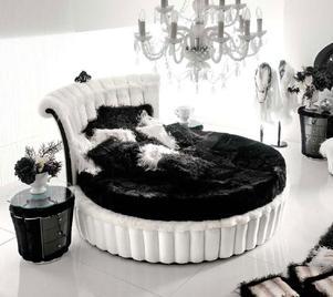 Итальянская спальня Tiffany фабрики Alta Moda
