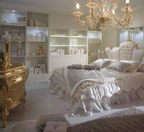 Итальянские спальни Milano 2014 фабрики Piermaria