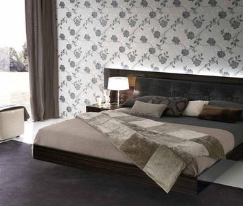Итальянская спальня Nightfly Ebony фабрики Armobil
