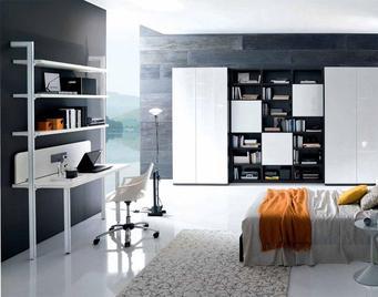 Итальянские спальни PIY by SEIPERSEI 2011  фабрики SILOMA