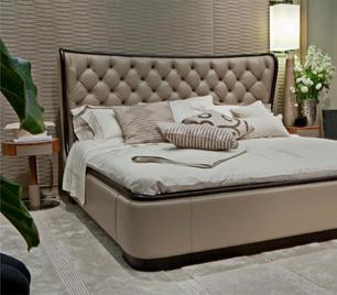 Итальянские спальни NEWS 2011 фабрики MOBILIDEA
