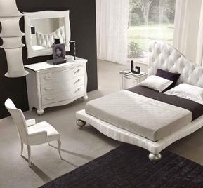 Итальянская спальня Regina фабрики Ferretti & Ferretti
