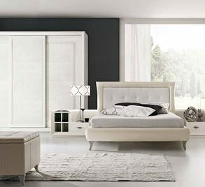 Итальянские спальни Today фабрики Ferretti & Ferretti
