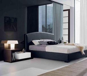 Итальянские спальни Lux Gruppi фабрики Mario Villanova & C. S.r.l